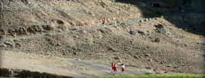 The Great Tibetan Marathon