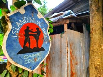 Island Muay Thai