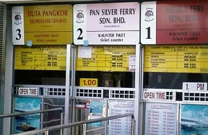 pangkor-ferry-ticket-counter