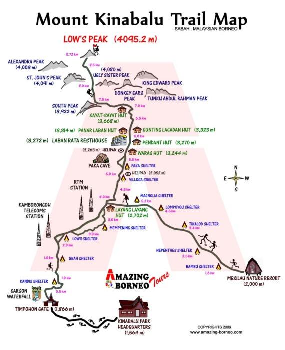 Mount_Kinabalu_Trail_Map