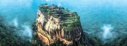 The Road To Sigiriya, SriLanka