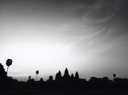 Cambodia: Khmer's Legacy