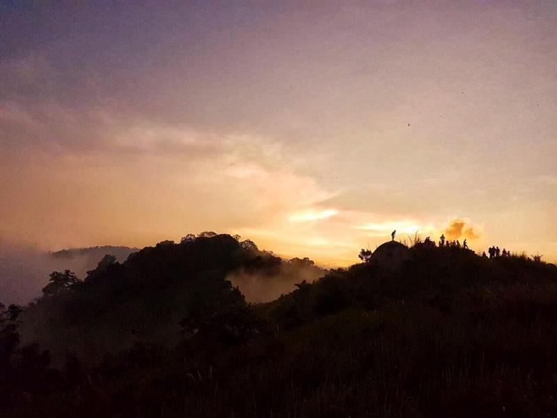 Broga Hill: Hidden Tranquil Beauty At The Outskirts Of Kuala Lumpur