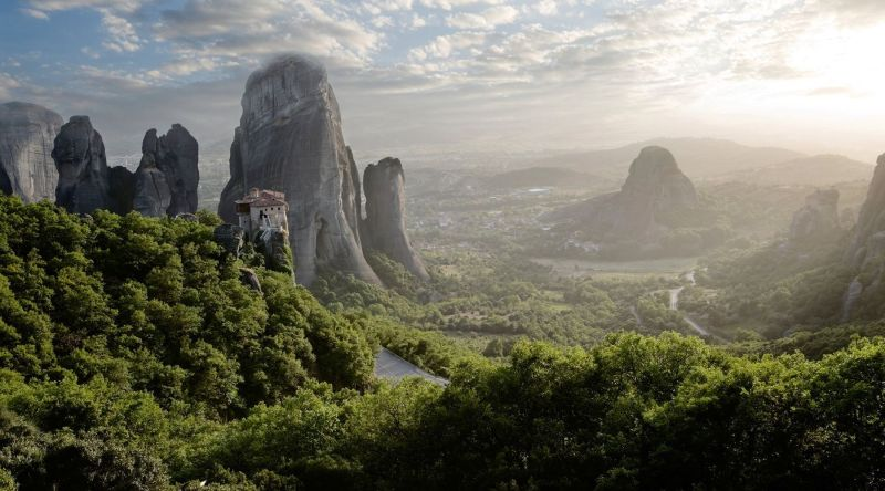The Eudaimoniacs 2018 Travel BucketList